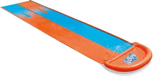 Waterglijbaan Bestway: Double Slide 550 cm