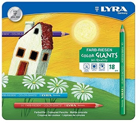 Lyra SUPER FERBY® METAL BOX M18