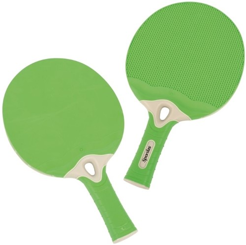 Megaform Unbreakable Table Tennis Racket