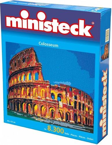 Ministeck Colosseum Rome - 8300 pcs