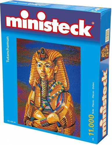 Ministeck - Toetanchamon 11000 pcs