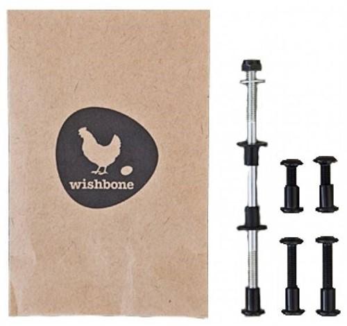 Wishbonebike Vélo Petites pièces pour châssis