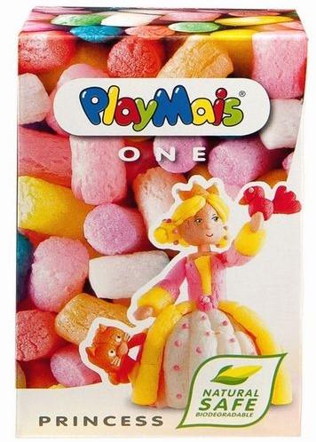 PlayMais  knutselspullen One Prinses