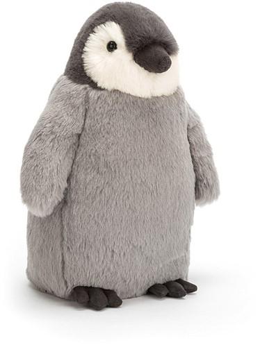 Jellycat Peluche Percy Penguin - 35cm