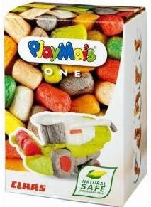 PlayMais  knutselspullen One Claas
