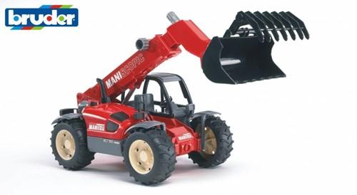 BRUDER 02125 véhicule pour enfants