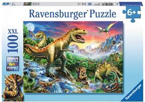 Puzzle100 pièces