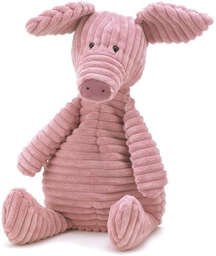 Jellycat Cordy roy Porc medium - 41cm
