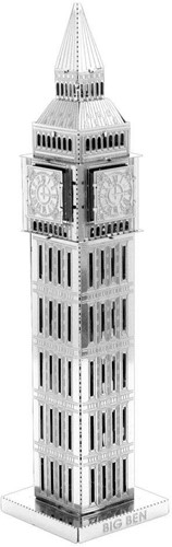 Metal Earth - Big Ben Tower