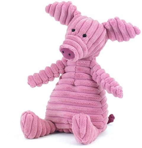 Jellycat Cordy roy Porc petit - 26cm