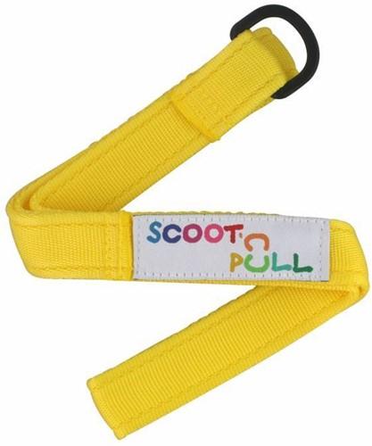 Step'n'trek / Scoot'n'pull geel