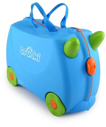 Trunki valise - Terrance Bleu