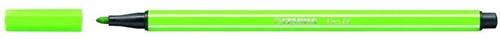 STABILO Pen 68 stylo-feutre Vert 1 pièce(s)