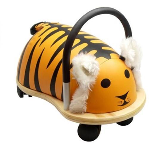 Wheelybug trotteur tigre - petit modèle
